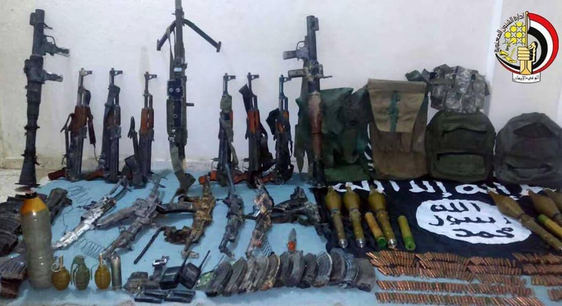 خلفان: حذّرت قبل 4 أشهر من نيّة داعش القيام بعمليات إرهابية في سيناء