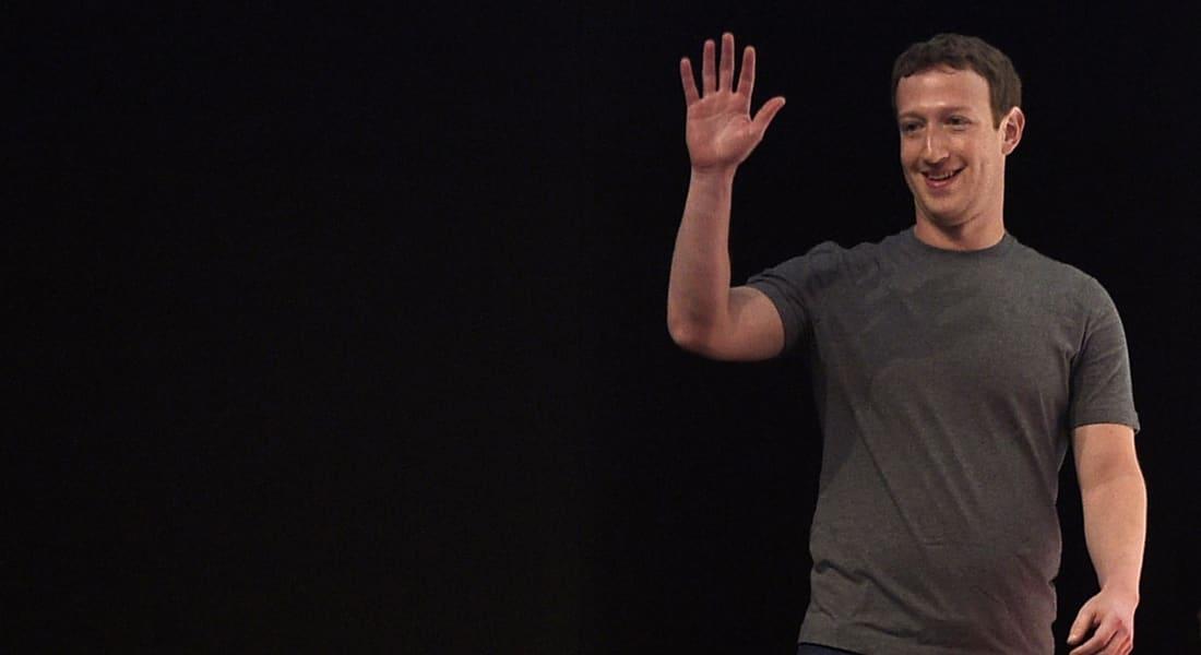 """زكربرغ يفجر مفاجأة.. مستقبل فيسبوك هو """"تخاطر الأفكار"""" و""""التواصل الذهني"""""""