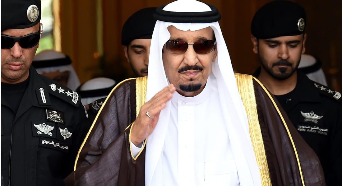 ملك السعودية في برقية عزاء إلى السيسي: نقف إلى جانب مصر ضد كل ما يستهدف أمنها