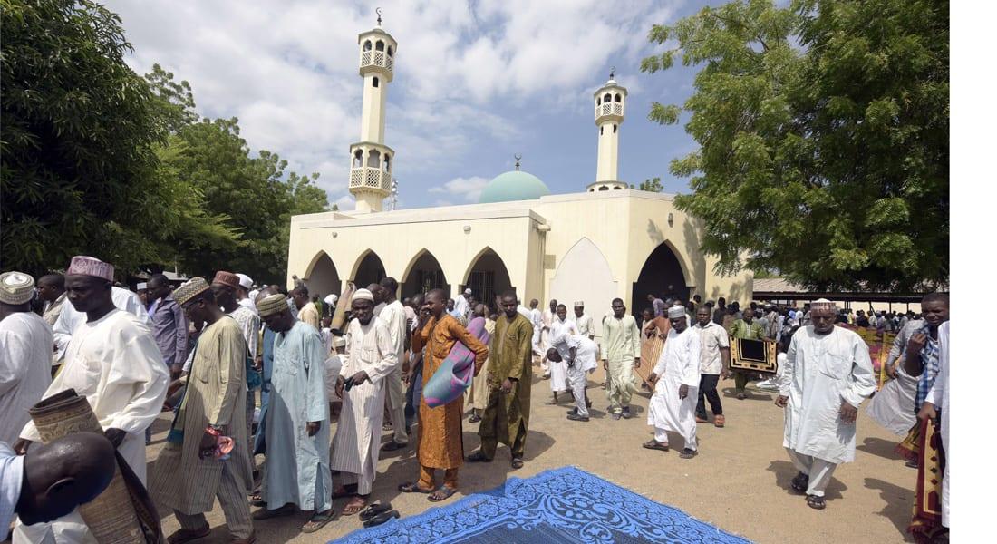 بوكو حرام يقتل 145 شخصا بينهم 48 كانوا ينتظرون أذان المغرب بالمسجد