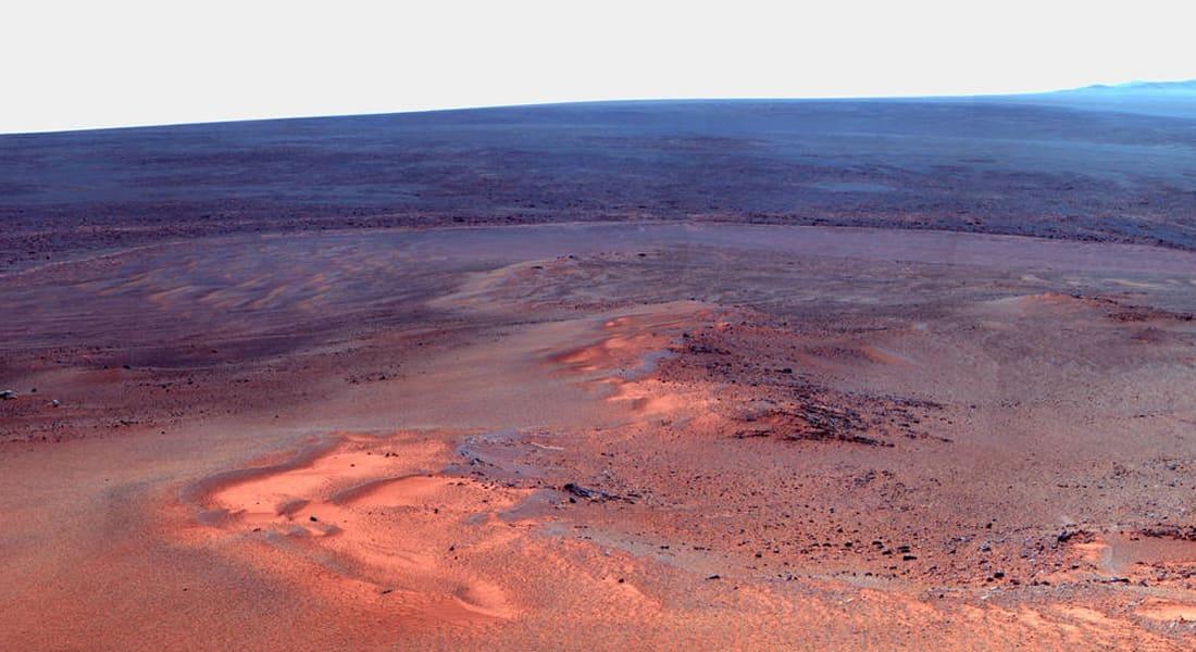 دراسة جديدة: الحياة الطويلة على سطح المريخ ستكون ممكنة