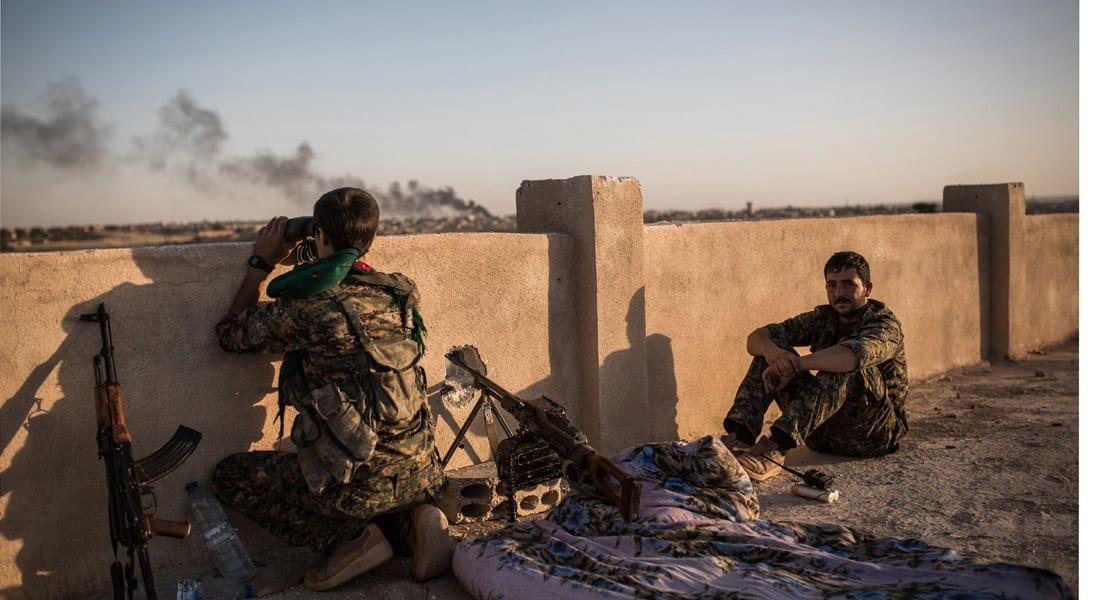داعش يقطع رأس صبي في الـ17 من عمره في دير الزور ويهاجم ريف الحسكة الشمالي