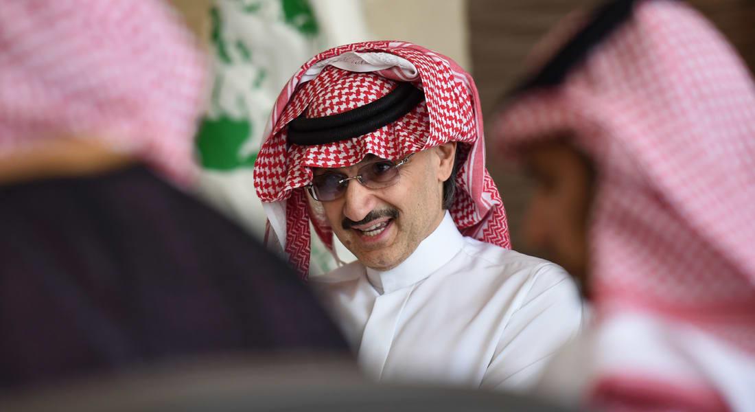 """شقيق الوليد ينفي """"نيّة"""" الملياردير السعودي زيارة اسرائيل"""