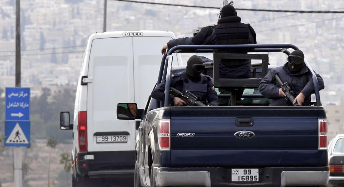 الأردن يبدأ محاكمة متهم بعمل إرهابي بدعم من إيران.. والقضاء يمنع التغطية الإعلامية