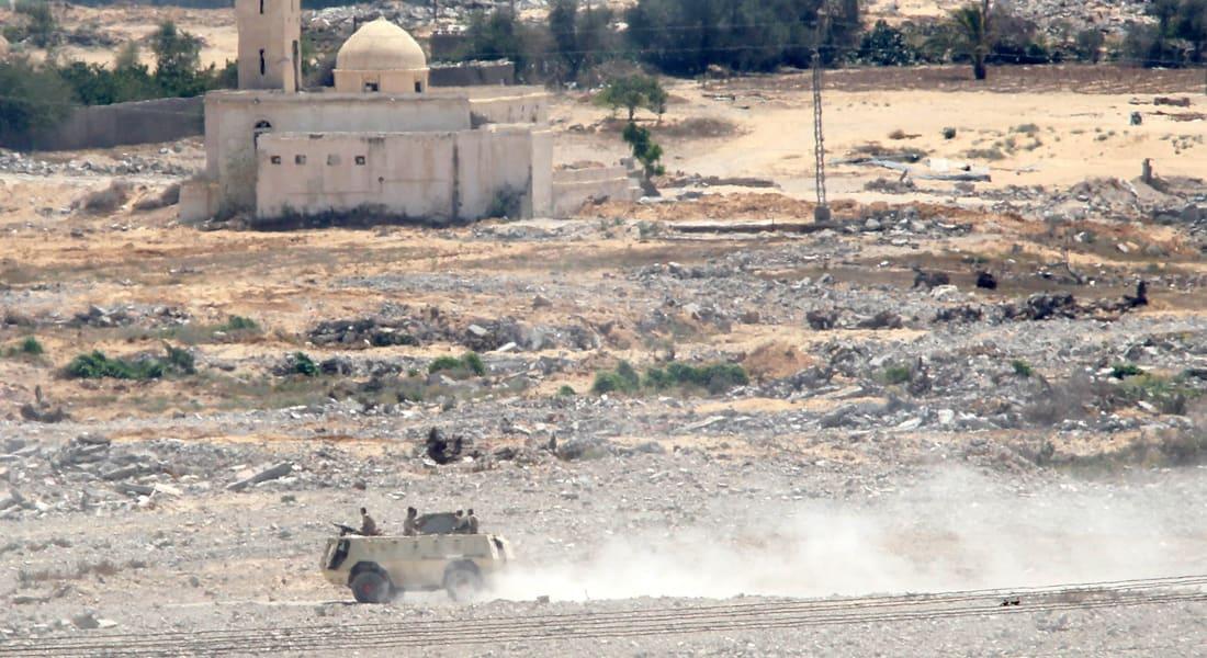 فهمي هويدي يكتب لـCNN: إذ تصبح سيناء عنواناً للإرهاب في مصر