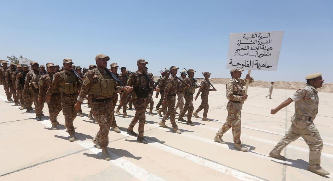 """العراق.. لا قواعد آمنة لـ""""داعش"""" واستعدادات """"تحرير الأنبار"""" على قدم وساق"""