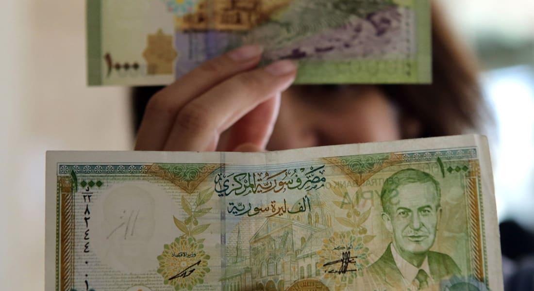 """الأسد يقر اتفاقية """"خط تسهيل ائتماني"""" بين سوريا وإيران بمليار دولار"""