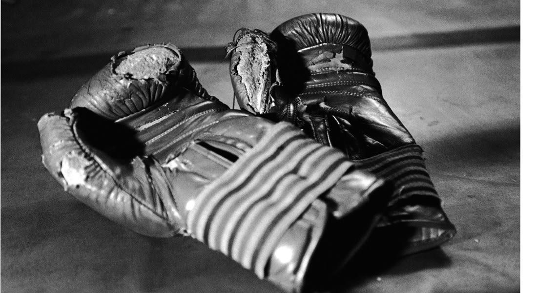 """فشل الملاكم الألماني فالديت جاشي بالهروب من """"داعش"""" وغموض حول مصيره"""