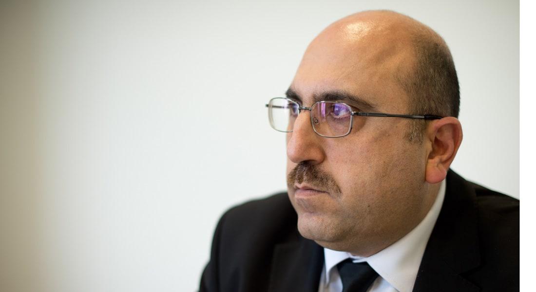 """بعد فكاكه من قرصنة """"خبراء الخلافة"""" .. المرصد السوري: لن نرضخ للتهديدات"""