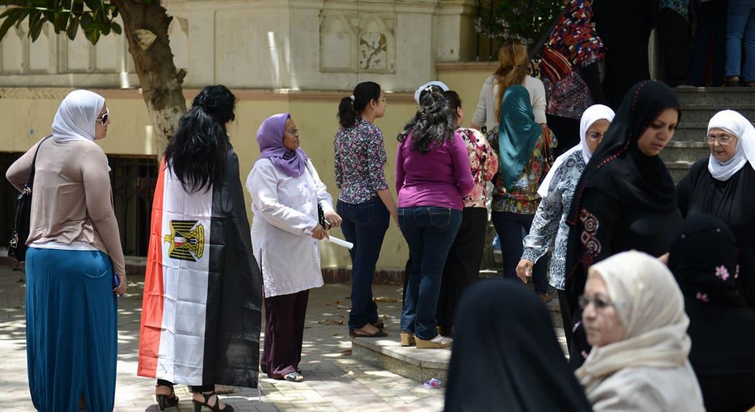 """انتخابات مصر.. لا موعد بعد لدعوة الناخبين بانتظار """"باقي"""" التعديلات التشريعية"""
