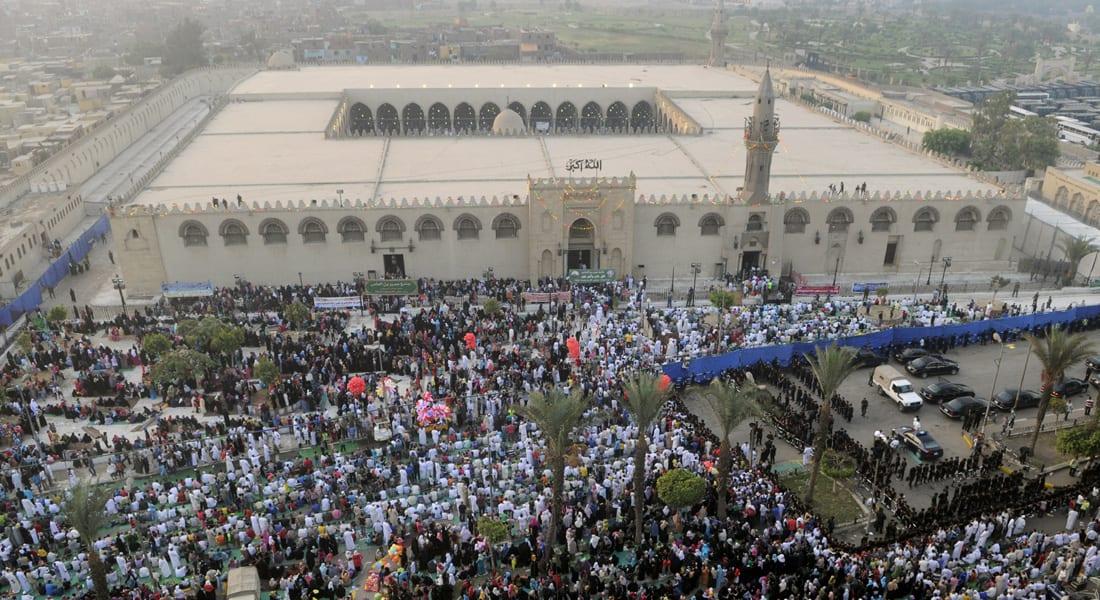 """مصر.. منع محمد جبريل من """"الدعوة"""" بعد دعائه على """"إعلاميين مضللين وساسة مفسدين"""""""