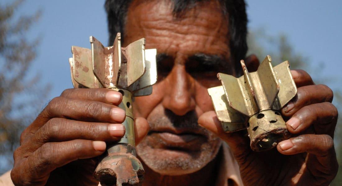 باكستان تؤكد إسقاط طائرة تجسس هندية بدون طيار بإقليم كشمير