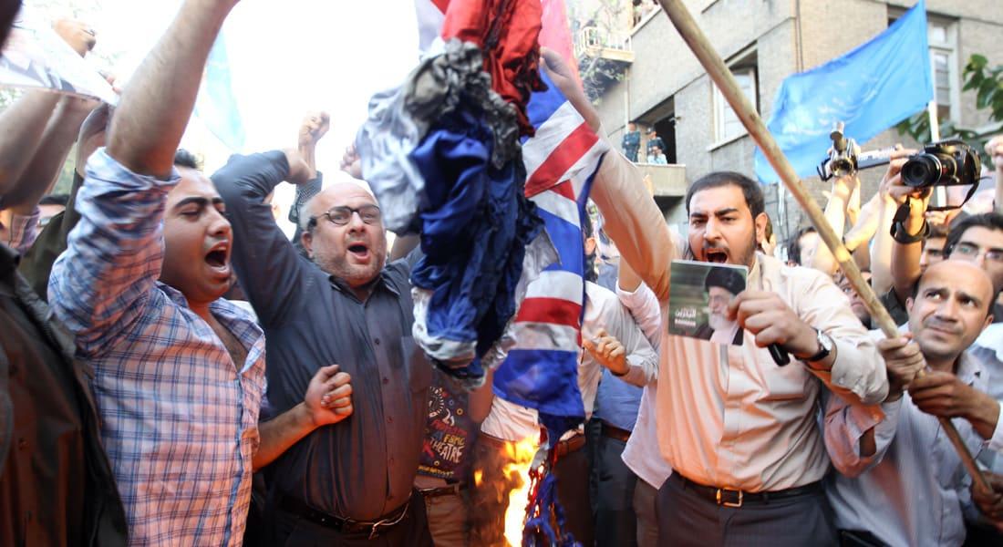 """حصاد الاتفاق النووي.. سفارة لبريطانيا بطهران و""""التعاون الإسلامي"""" تراه مدخلاً للاستقرار"""
