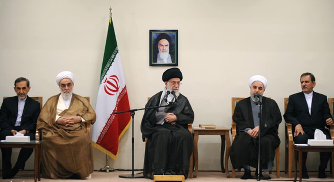 المرشد الإيراني يحذر من الثقة في (5+1).. ووزير الدفاع الأمريكي يزور السعودية وإسرائيل بعد الاتفاق النووي