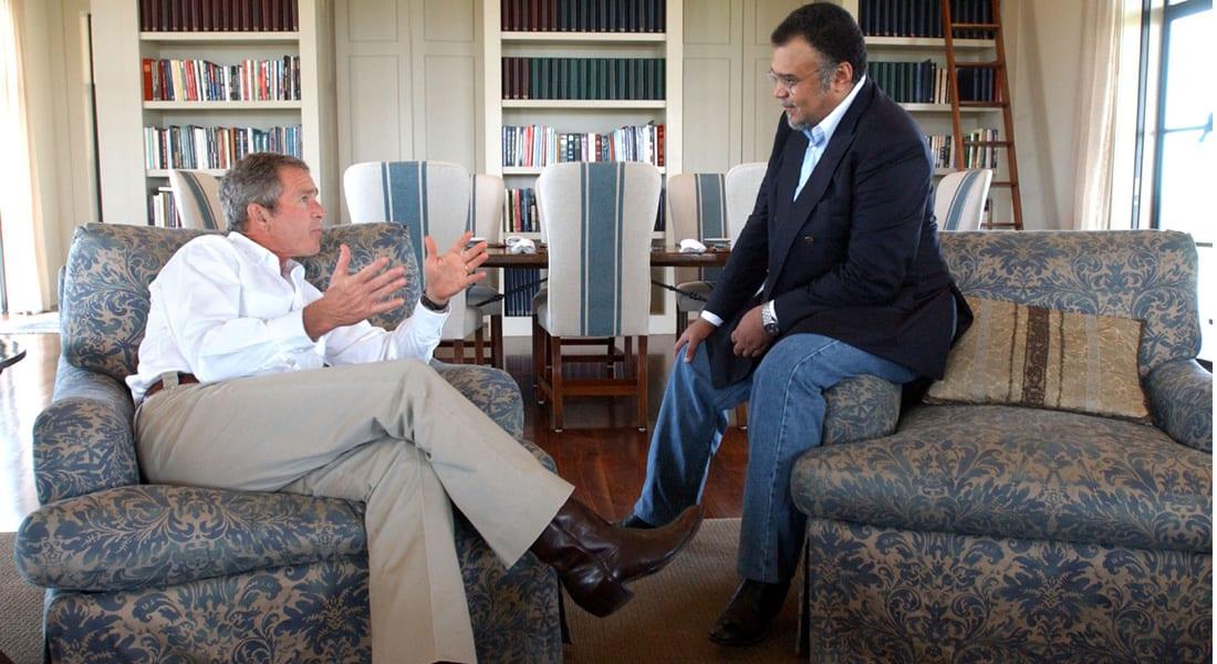 الأمير السعودي بندر بن سلطان يهاجم الاتفاق الإيراني وينتقد أوباما: الفوضى ستسود الشرق الأوسط