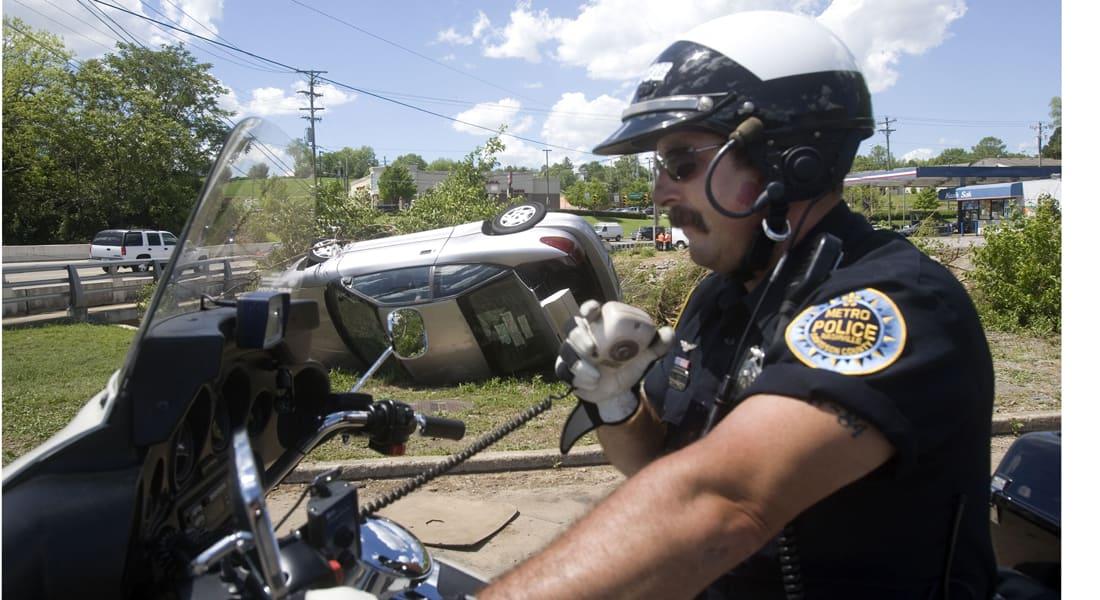 مقتل 4 وإصابة 3 في إطلاق نار على مكتب تجنيد للجيش وموقع للبحرية بولاية تينيسي الأمريكية