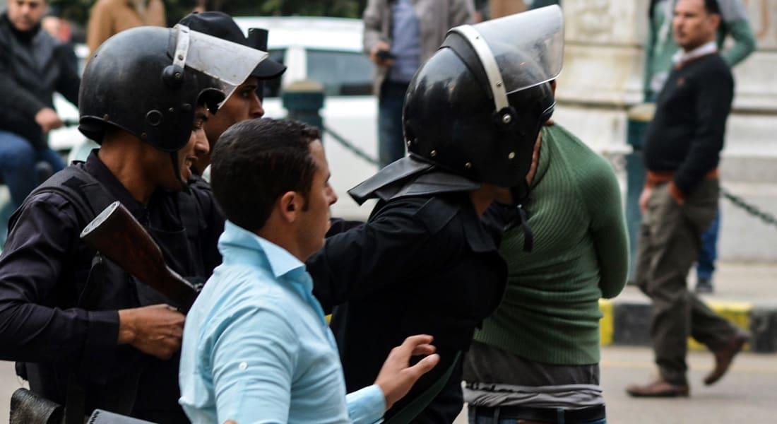 مصر: مقتل 6 وجرح 3 في اشتباكات بمنطقة الطالبية بالجيزة