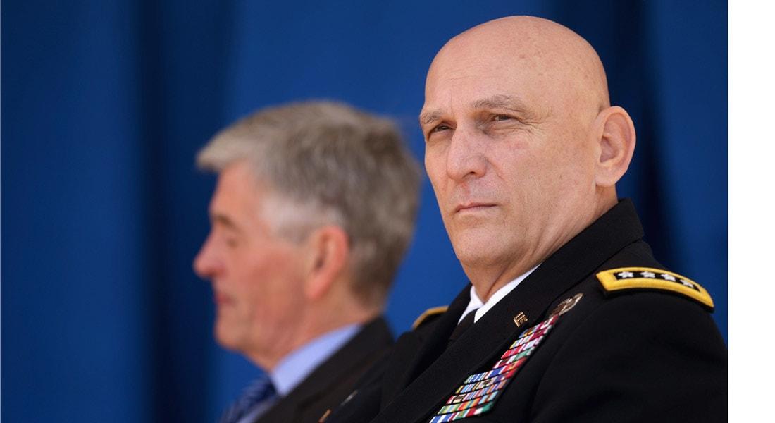رئيس هيئة الأركان الأمريكية: هزيمة داعش تحتاج ما بين 10 إلى 20 سنة