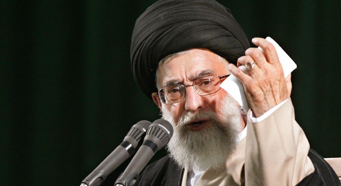 خامنئي: الاتفاق النووي لابد من مروره بخطوات قانونية للموافقة عليه.. ولن نتوقف عن دعم اليمن وسوريا والعراق وفلسطين ولبنان