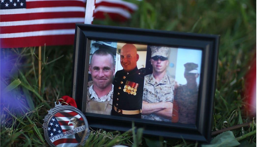 """وفاة ضابط في البحرية الأمريكية متأثرا بإصابته في هجوم """"تينيسي"""" يرفع المحصلة إلى 5 قتلى"""