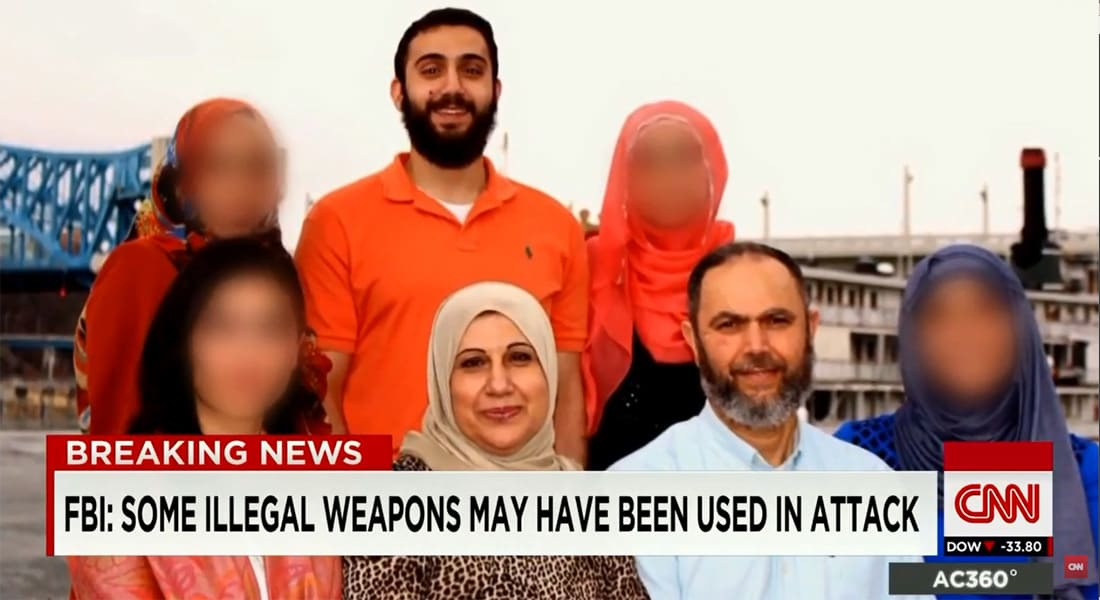 عائلة محمد عبدالعزيز منفذ هجوم تينيسي: ليس الابن الذي عرفناه