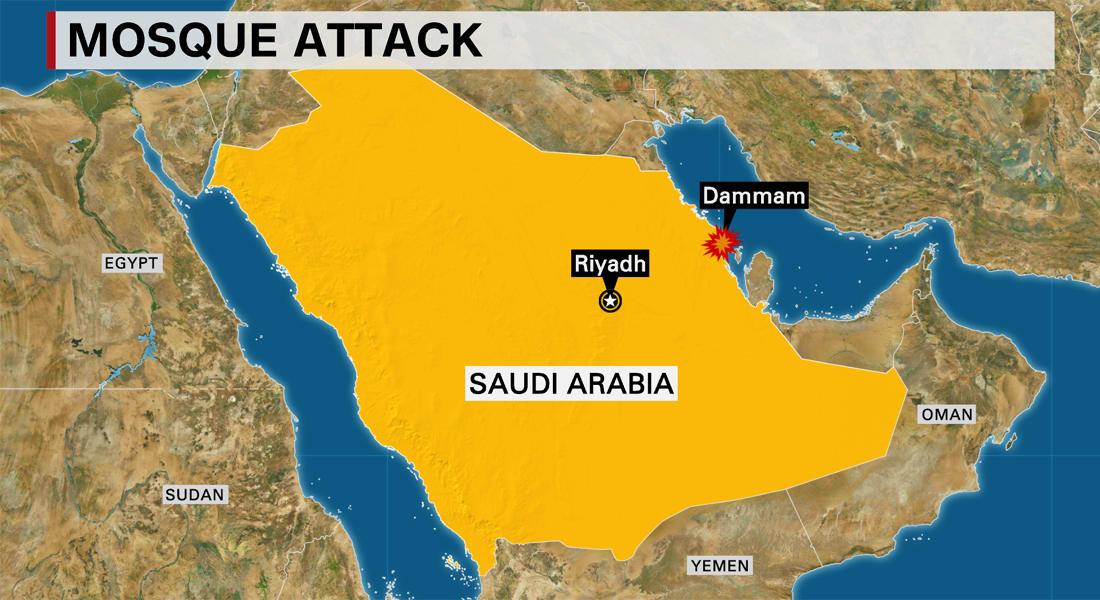 بعد اعتقال السعودية لـ431 شخصا.. وييس لـCNN: داعش يريد حربا طائفية بالمملكة والحكومة قلقة.. وقتل الشيعة أهم من الغرب بنظر التنظيم
