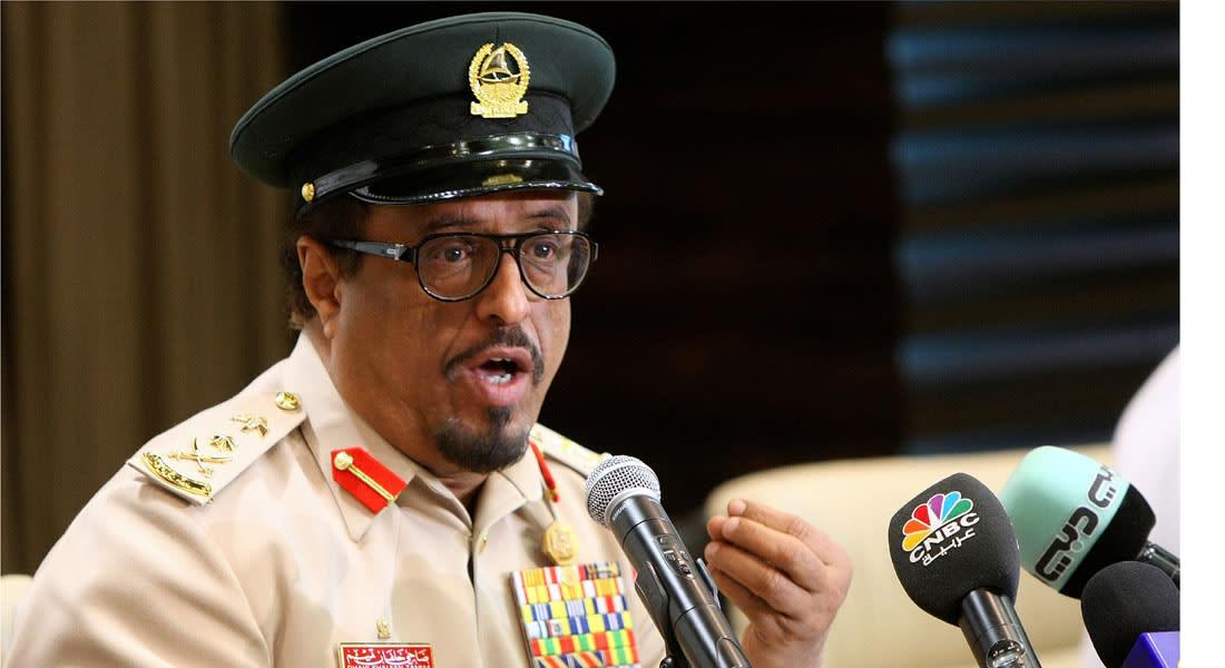 """مسؤولون إماراتيون يردون على مقال لفهمي هويدي بعنوان """"حروب أبوظبي"""" هاجم فيه سياسة الإمارات"""