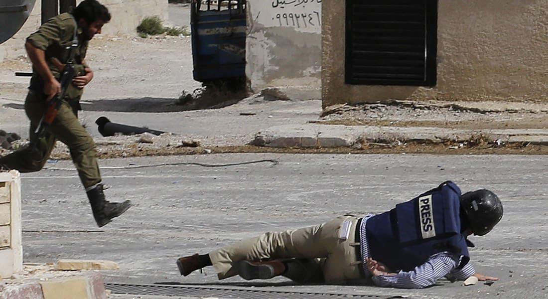 """إسبانيا تؤكد """"فقدان"""" 3 من صحفييها في سوريا بـ""""ظروف غامضة"""""""