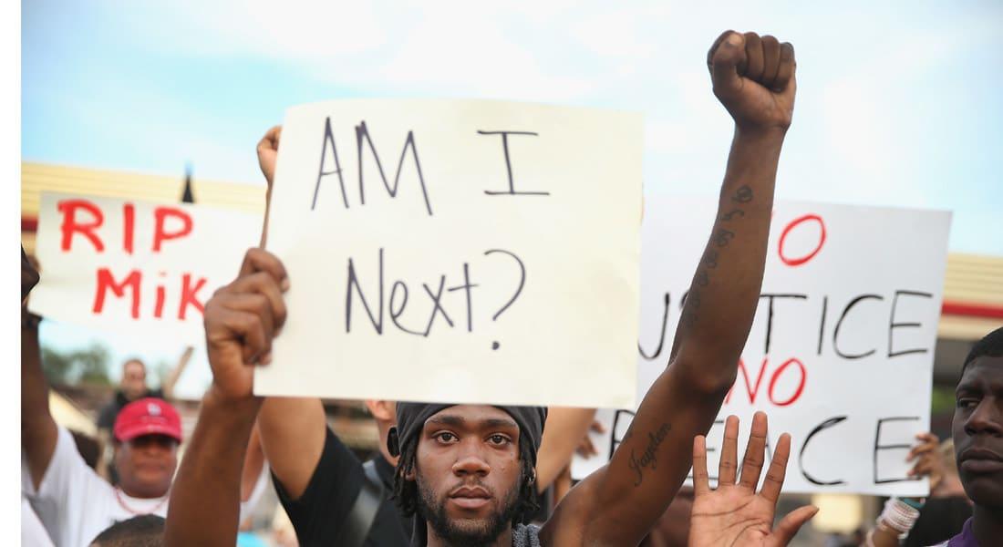 """أمريكا.. مقتل رجل أسود برصاص شرطي أبيض خلال مطاردة بـ""""سينسيناتي"""""""