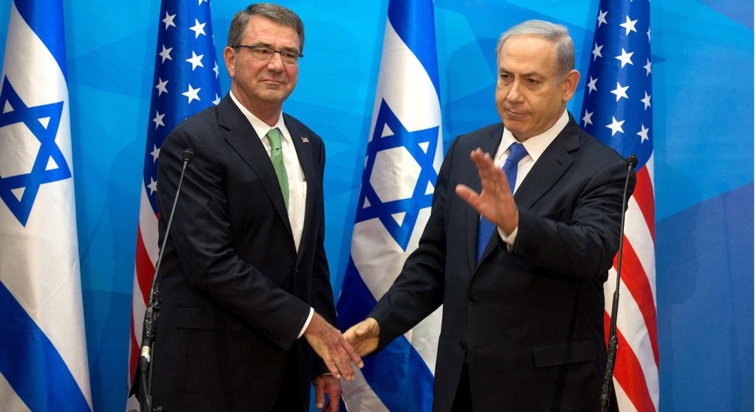 """مصر ترد على إيران: أمن الخليج من أمننا.. و""""نتنياهو"""" بعد زيارة """"كارتر"""": الاتفاق يسمح بترسانة نووية"""