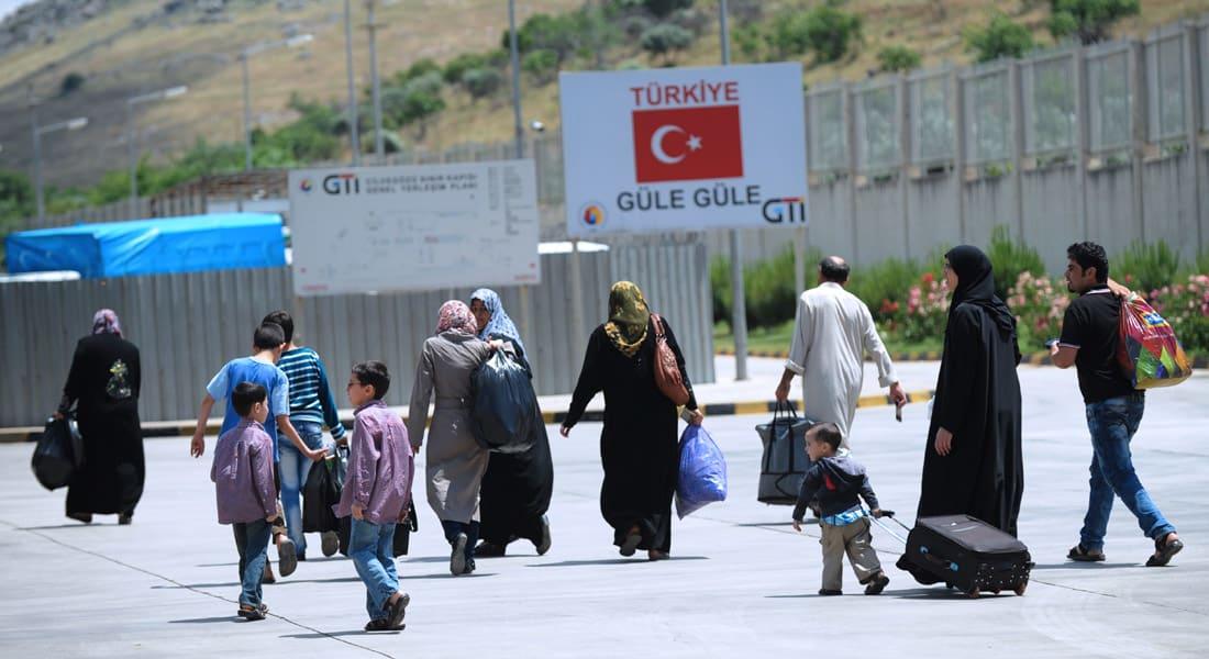"""تركيا.. منفذ هجوم """"سوروج"""" هرب وشقيقه من أسرتهما قبل 6 شهور وربما على صلة بـ""""داعش"""""""