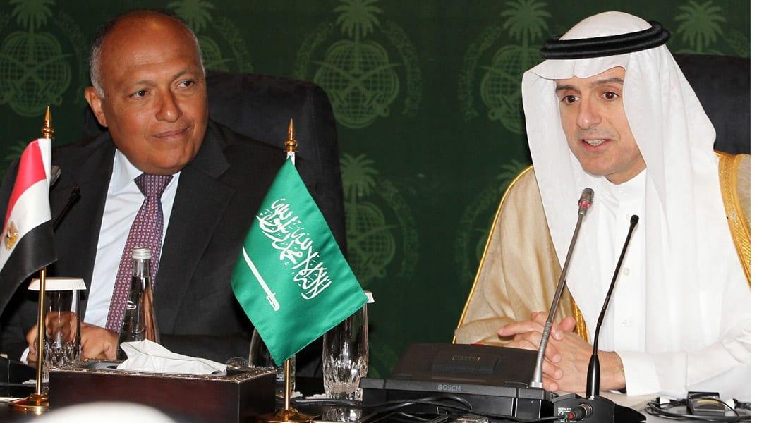 الجبير: السعودية مع الاتفاق الذي يمنع امتلاك إيران للسلاح النووي ويضمن آلية لعودة العقوبات