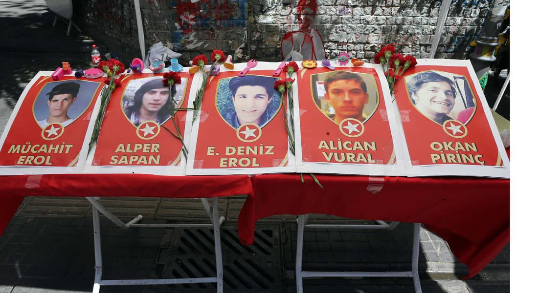 "مقتل جندي تركي وإصابة آخرين بنيران انطلقت من مناطق ""داعش"" في سوريا"