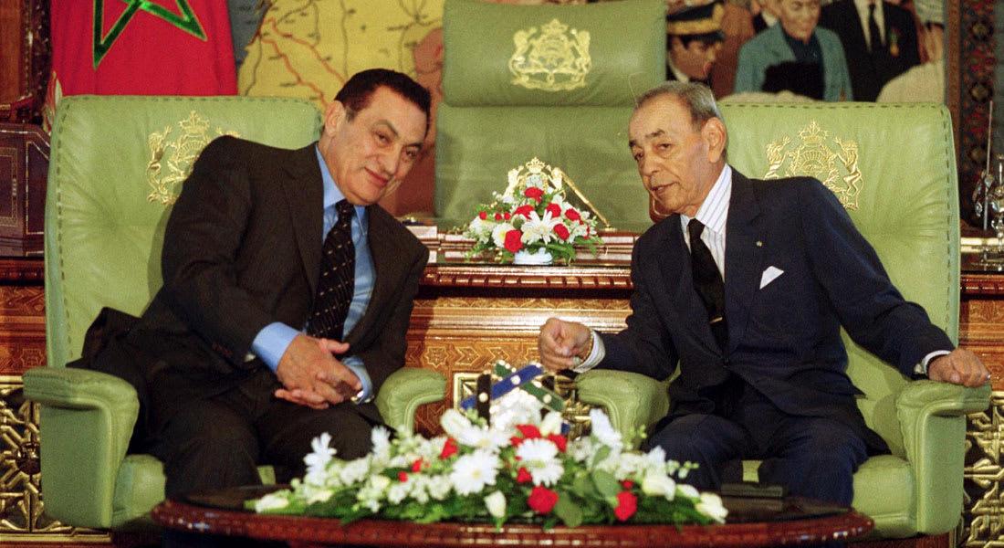 16 سنة على رحيل الملك الحسن الثاني الذي حكم المغرب بقبضة من حديد