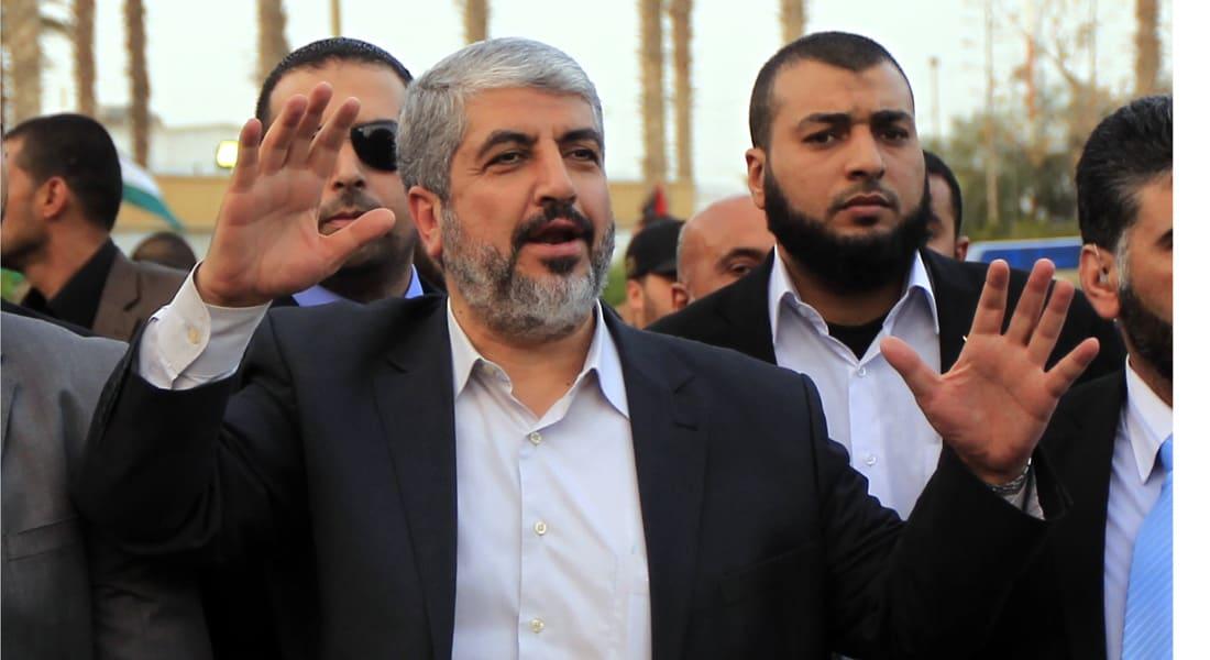 """ضاحي خلفان: خالد مشعل أخطر على الفلسطينيين من نتنياهو ومحاولة قتله """"فبركة"""""""