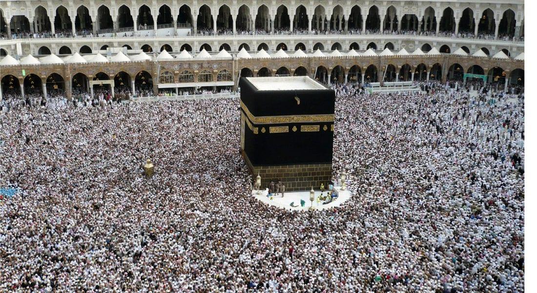 """خطيب المسجد الحرام يحث على التغابي والتغافل """"المحمود"""" باعتباره خلقا نبوياً"""