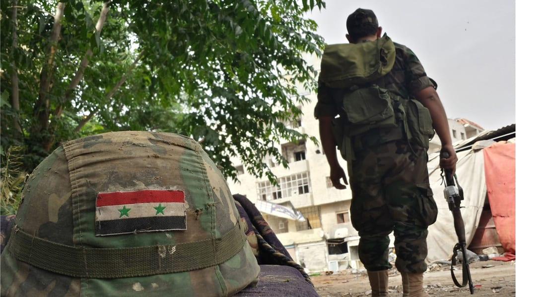 بشار الأسد يصدر مرسوما تشريعيا بالعفو عن جرائم الفرار من الخدمة العسكرية