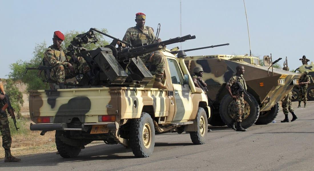 """نيجيريا.. 25 قتيلاً في سلسلة هجمات لمسلحي """"بوكو حرام"""" على 3 قرى"""