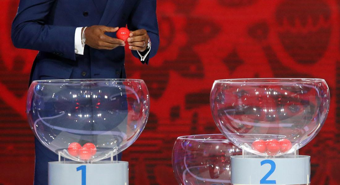 تعرف على مسار منتخبات شمال إفريقيا في تصفيات كأس العالم 2018