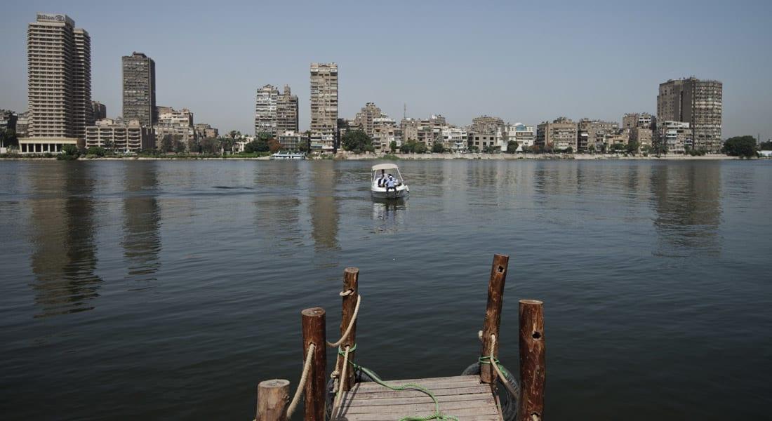 """مصر.. 36 قتيلاً بكارثة """"مركب الوراق"""" حتى الآن وإقالة مسؤول النقل النهري"""