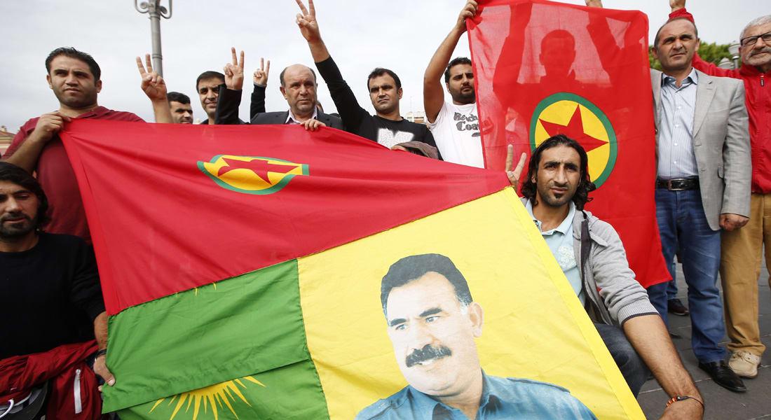 حزب العمال الكردستاني يعلن انتهاء وقف إطلاق النار مع تركيا.. والبرزاني يعبر عن قلقه لأوغلو