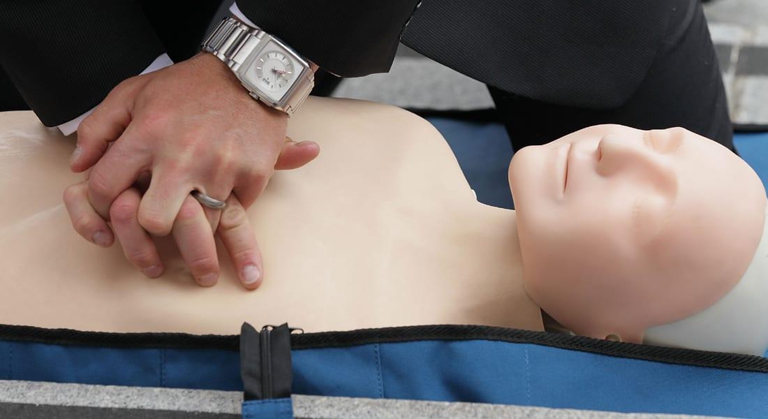 للرجال فقط: احذروا من الأعراض المبكرة للنوبات القلبية