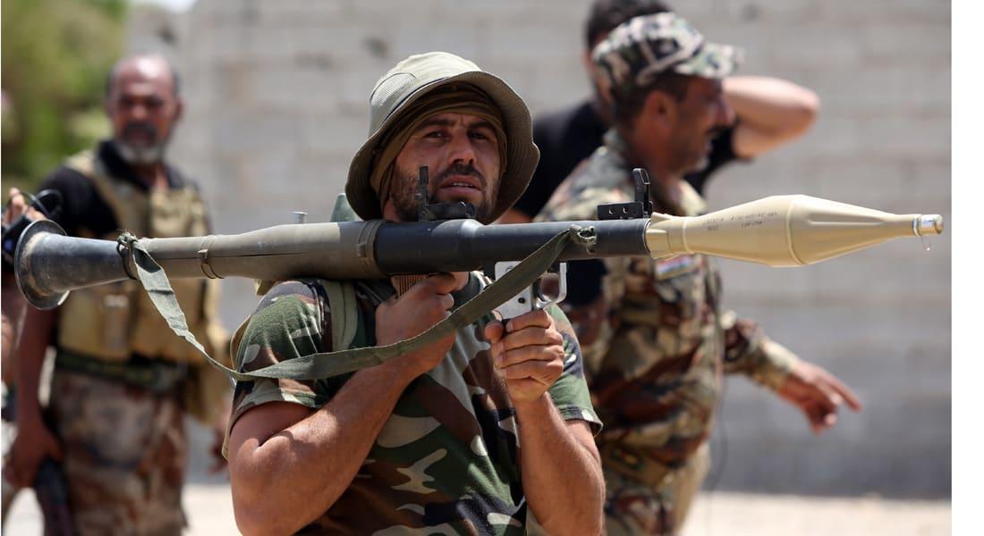 """العراق.. تحرير جامعة الأنبار من قبضة """"داعش"""" واعتقال 11 من المتورطين بتفجير خان بني سعد"""