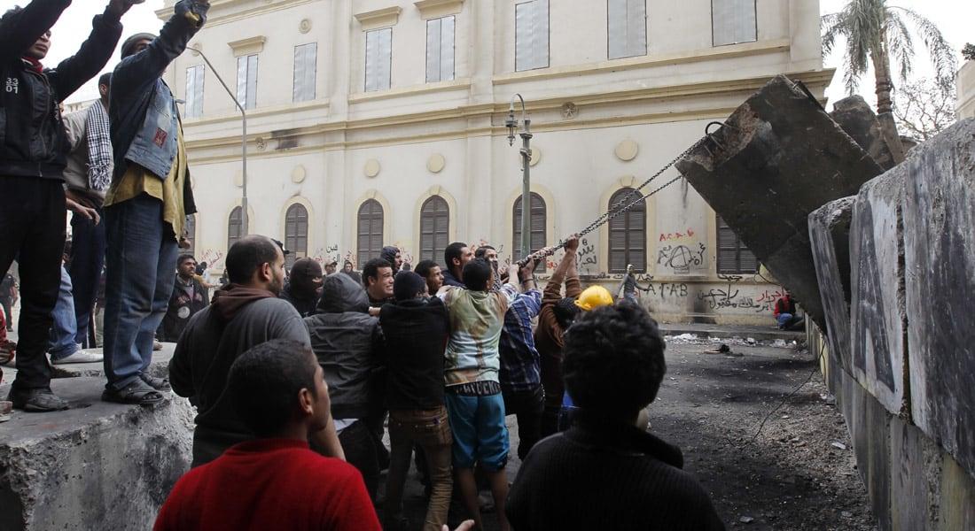 """من محاكم مصر.. الإعدام غيابياً لـ6 بقضية """"غد الثورة"""" وتأجيل مجلس الوزراء وبورسعيد"""