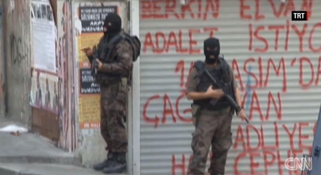 محلل شؤون مكافحة الإرهاب بـCNN: دافع استهداف أنقرة للـPKK يتعلق بالهوية التركية.. وسنرى أعمالا انتقامية أكبر.. أما داعش والقاعدة فمشكلة ثانوية