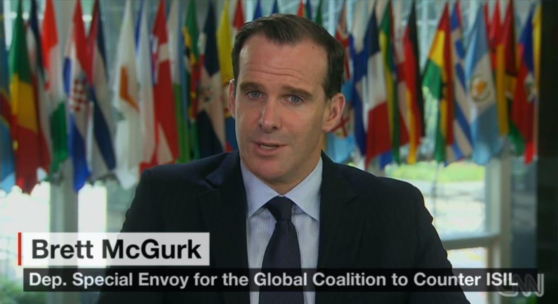مسؤول أمريكي لـCNN: هجمات الـPKK ضد تركيا غير مقبولة ومن حق تركيا الرد.. ودخول أنقرة بحرب داعش دفعة قوية