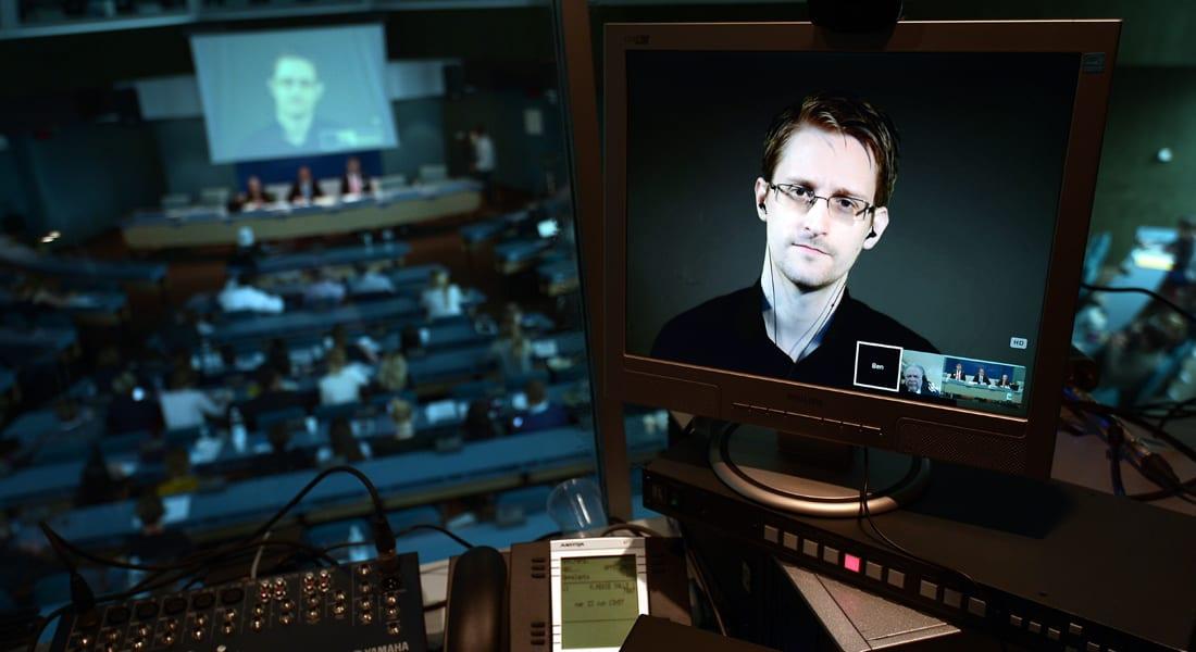 البيت الأبيض يرفض العفو عن كاشف برنامج التجسس الأمريكي إدوارد سنودن