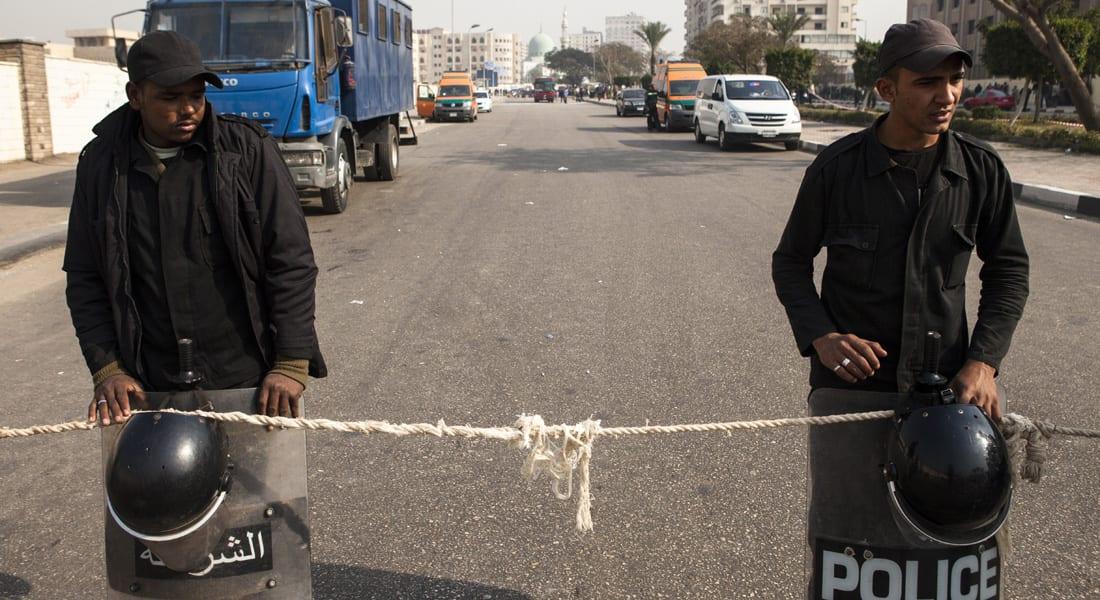 مصر.. مقتل شرطي وإصابة 3 في هجوم على قوة تأمين سفارة النيجر بالقاهرة