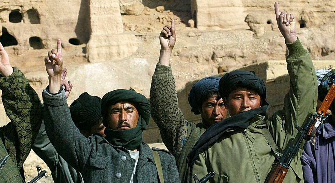 الناطق باسم حركة طالبان يؤكد وفاة زعيم الحركة الملا محمد عمر