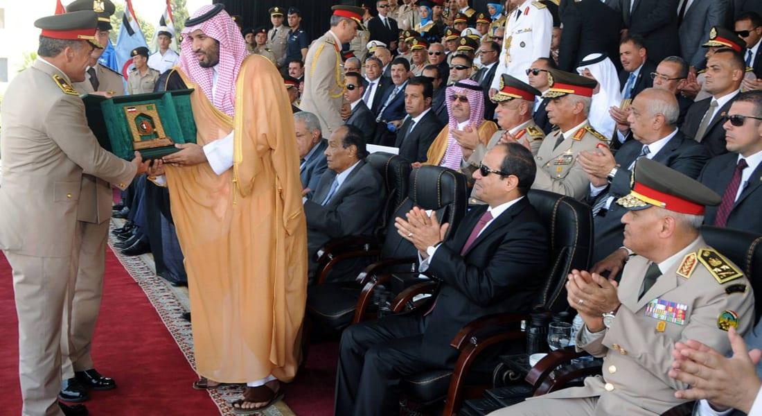 السيسي مُرحباً بزيارة محمد بن سلمان: رسالة قوية
